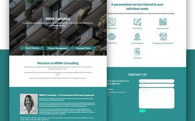 MBWA Consulting